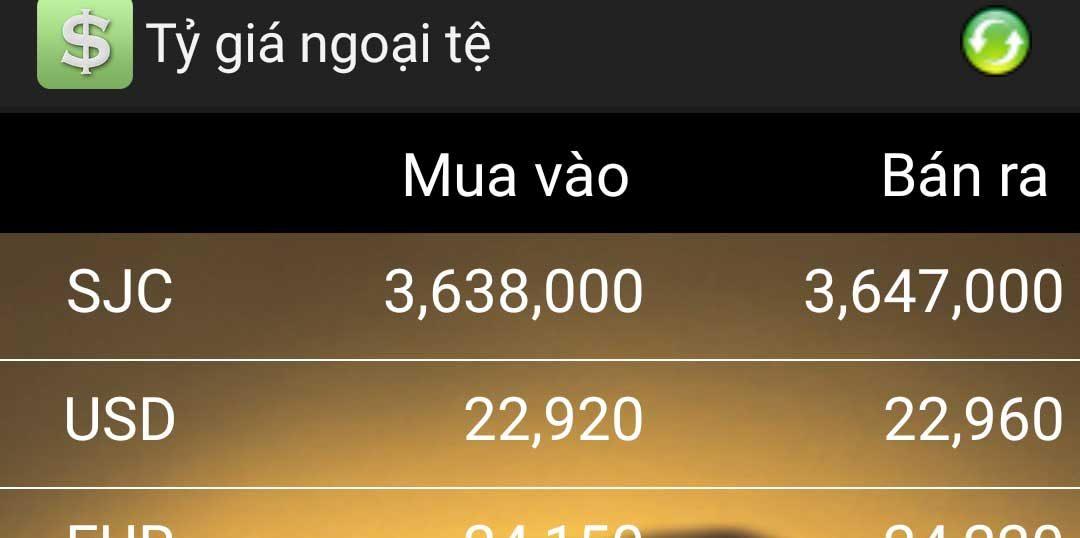 exchange rate | ベトナムでのオフショア開発のバイタリフィ