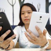 smartphone | ベトナムでのオフショア開発のバイタリフィ