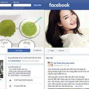 vietnamFacebookEC | ベトナムでのオフショア開発のバイタリフィ
