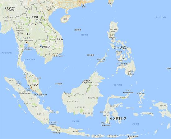 オフショア開発のメリット_東南アジアにおけるベトナム