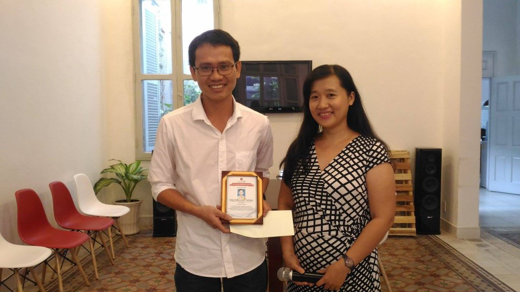 オフショア開発のメリット-優秀なベトナム人エンジニア