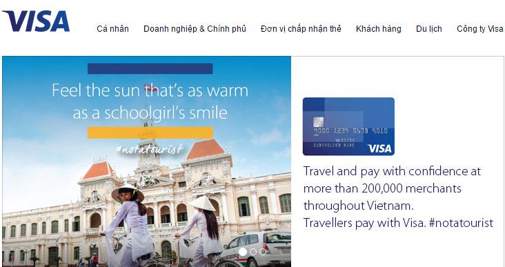 visa vietnam | ベトナムでのオフショア開発のバイタリフィ