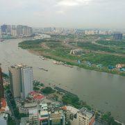 サイゴン川 | ベトナムでのオフショア開発のバイタリフィ