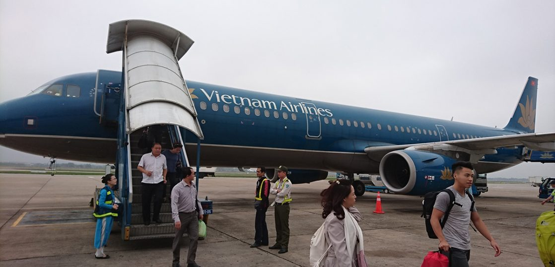 VietnamAir | ベトナムでのオフショア開発のバイタリフィ
