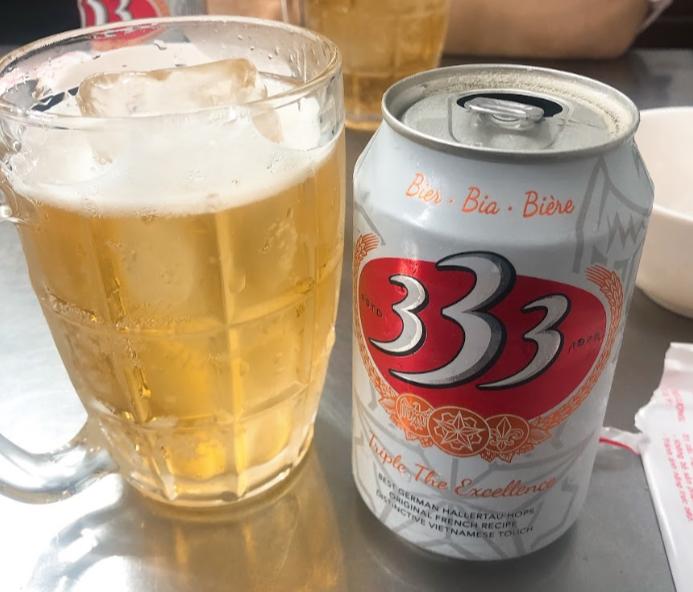ベトナムのクラフトビール