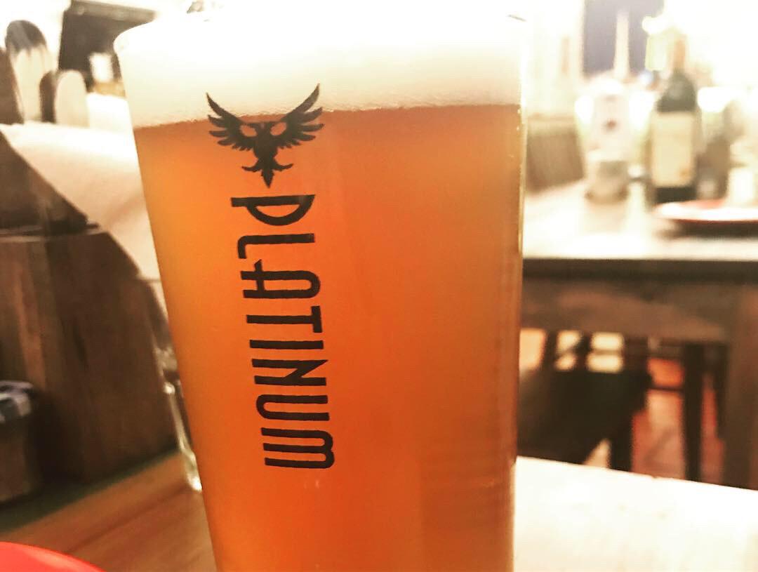 ホーチミンのクラフトビール