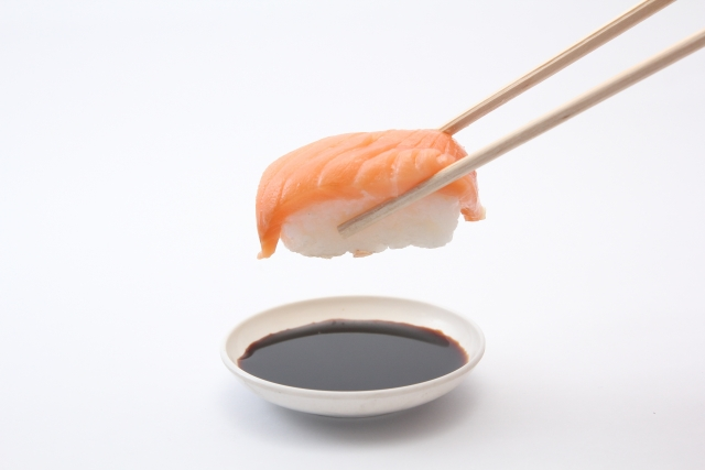 お寿司画像
