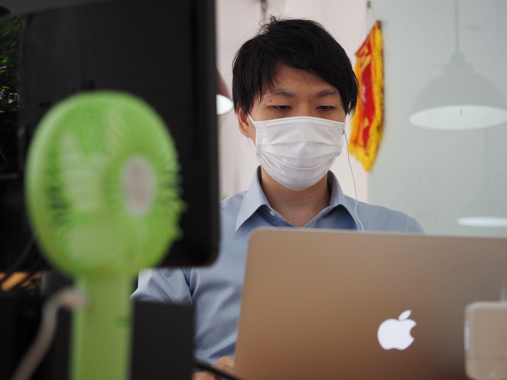 オフショア開発、ベトナム、日本人PM、吉田さん2