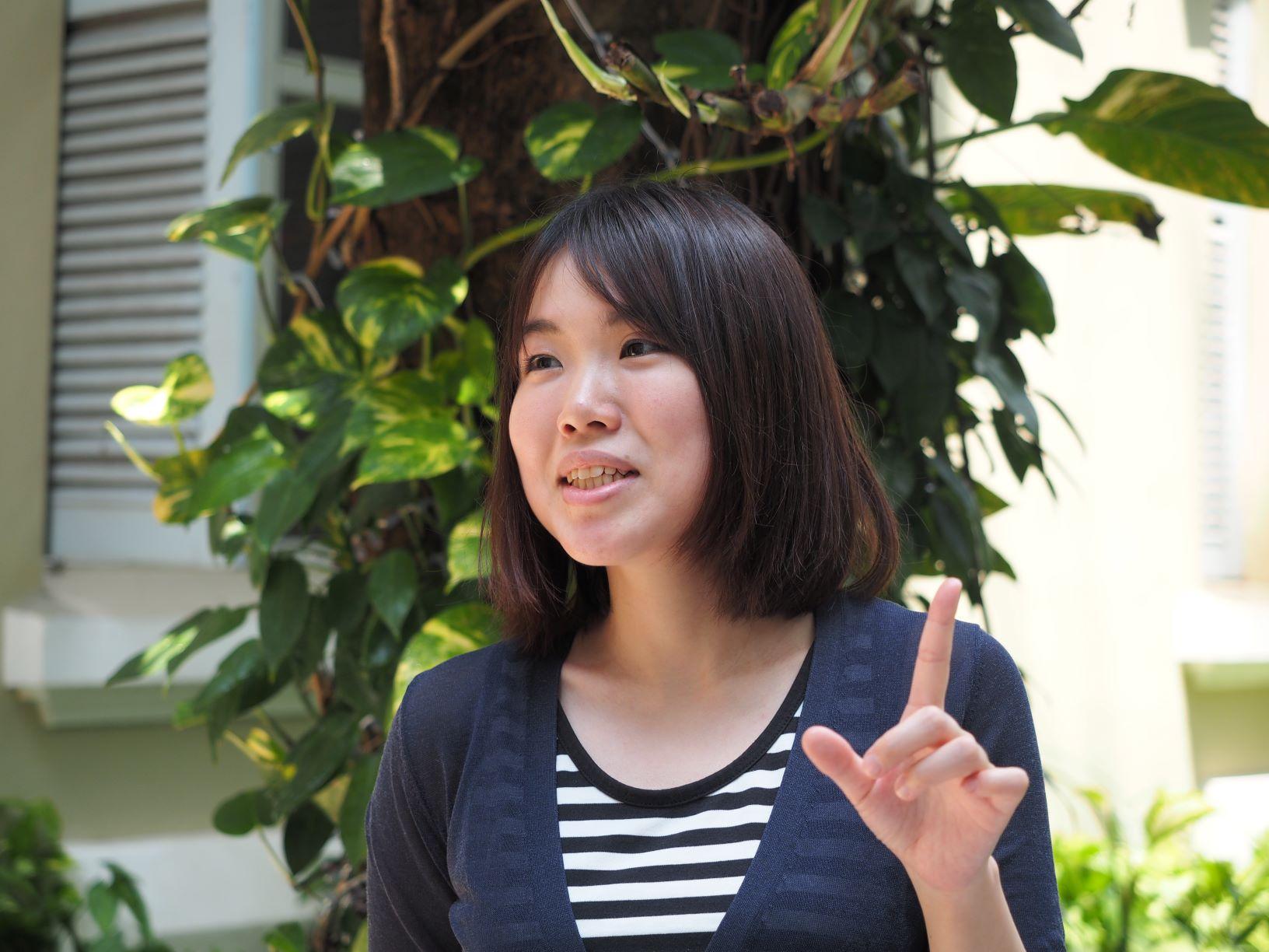 オフショア開発、ベトナム、日本人PM、東中さん2