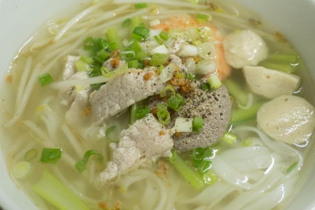 ベトナムで食べるべき料理