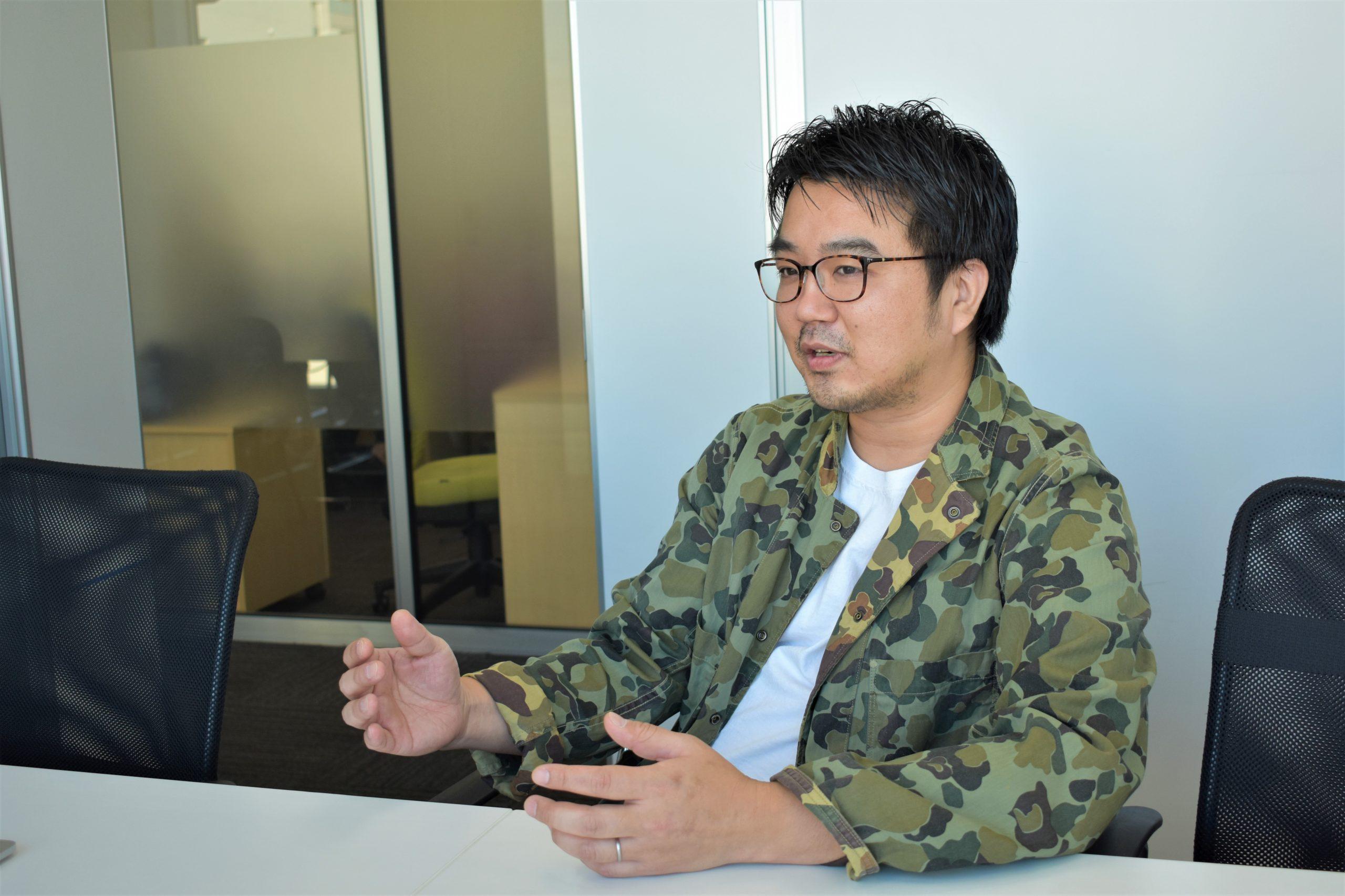 ベトナムオフショア開発 インタビュー