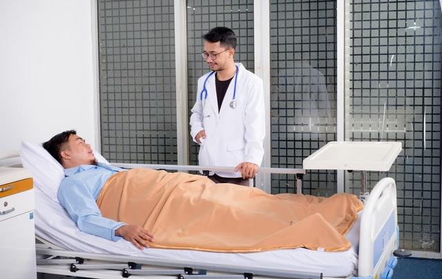 ベトナムの医療