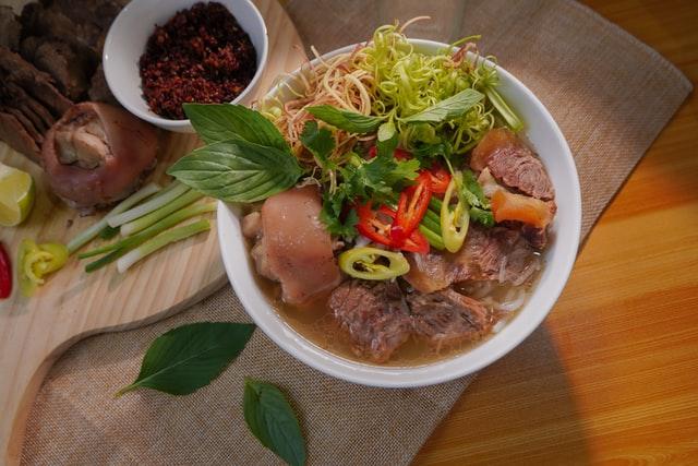 ベトナムの珍味