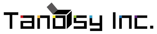 タノシージャパン ロゴ