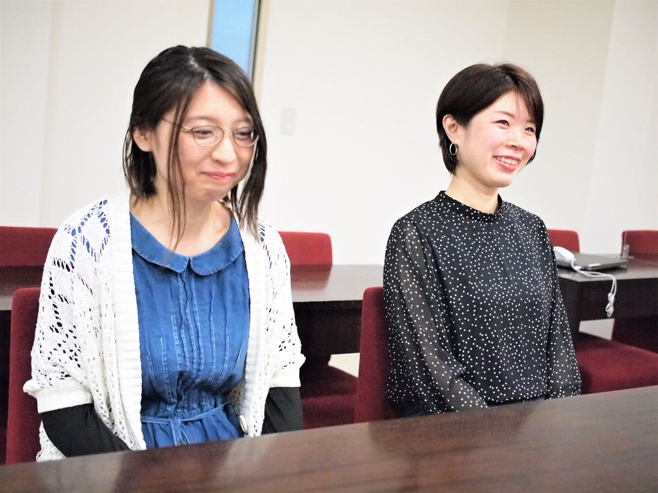 ADV インタビュー